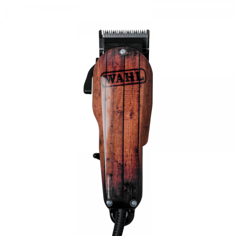 WAHL Wood Taper Edition